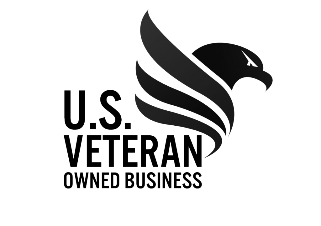 Proudly owned and run by Veterans